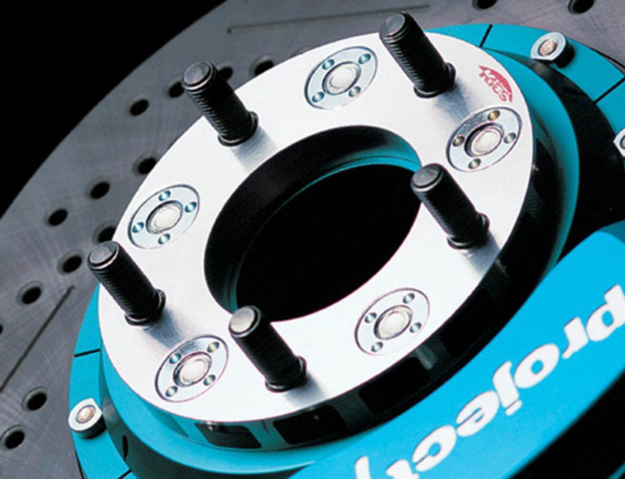 Wheel Spacers / Hub Rings